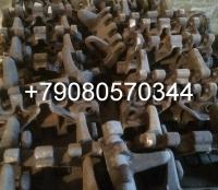 8 34 201 Zveno gusenitsy uzkoe