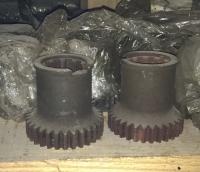 Муфта зубчатая карданного валика 5.10.162-1