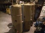 Отопитель вентиляционный ОВ-65